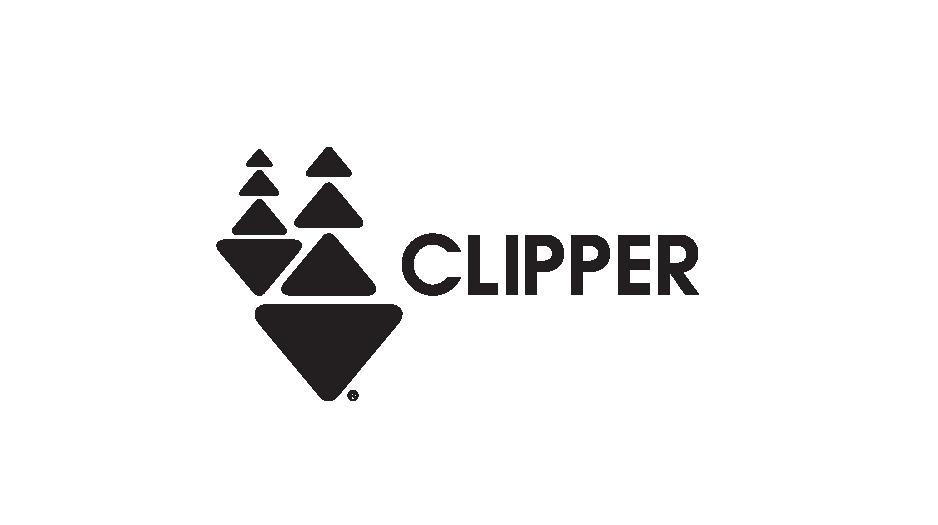Black horizontal logo